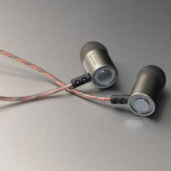 KZ ED4นิ้วเครื่องเสียงแบบหูหูฟังสเตอริโอชุดหูฟังหูฟังฟังเพลงเสียงดังผ่านหูฟังหูฟังสเตอริโอชุดหูฟัง Auriculares ยกเลิก สีเทา