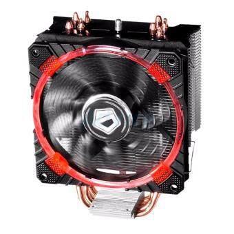 ID-COOLING SE-214C-RED พัดลมระบายความร้อน CPU Heatsink For Intel / AMD ฮีตซิงก์