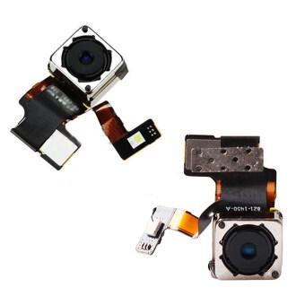 กล้องกล้อง...ย้อนกลับหลังแทนโมกับแฟลชสำหรับ Apple iPhone 5 5G