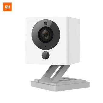ขายดี Xiaomi Xiaofang Square Night Vision 1080P Wifi IP Camera รีวิว