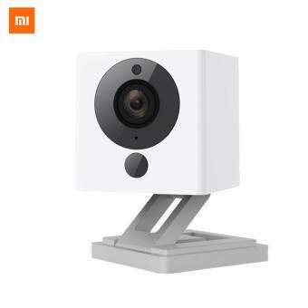 ขายดี Xiaomi Xiaofang Square Night Vision 1080P Wifi IP Camera รีวิว