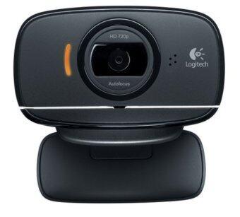 Logitech กล้องแว้ปแคม HD Webcam C525