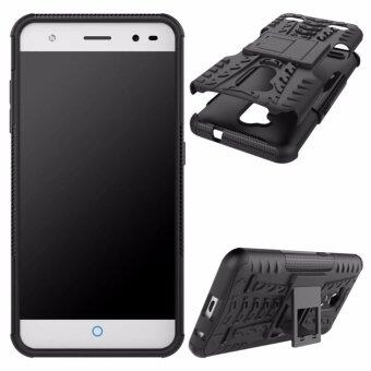 Harga TPU + PC Armor Hybrid Case Cover for ZTE Blade V7 Lite / V6 Plus - intl