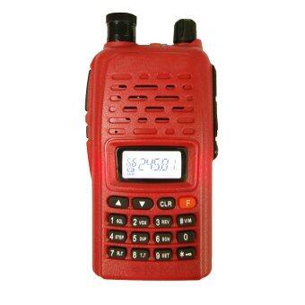 iBettalet วิทยุสื่อสาร รุ่น IC Com - สีแดง
