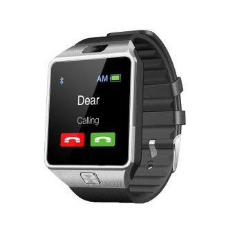 Person นาฬิกาโทรศัพท์ Smart Watch รุ่น A9 Phone Watch (Sliver)