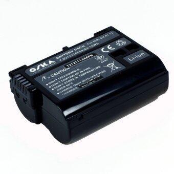 Oska แบตกล้อง Nikon EN-EL15