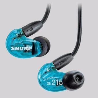 SHURE SE215Ltd Special Edition
