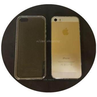 Dapad เคสมือถือสำหรับ i phone 5/5s เคสไอโฟน(เคสใสเคสแบบบาง)/Case Silicone for i-phone 5/5s/iphone