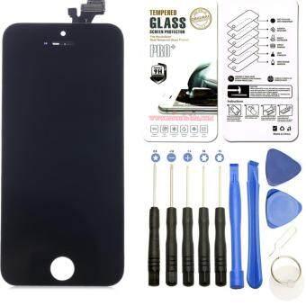 iPhone 5 LCD หน้าจอไอโฟน 5 + ทัสกรีน สีดำ