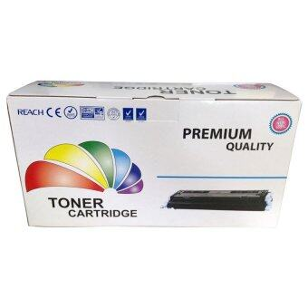 HP หมึกพิมพ์ Toner รุ่น CE278A ตลับเติม ( Black )