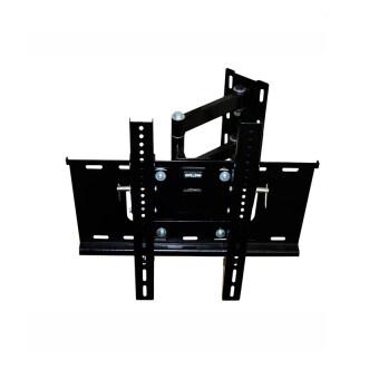 Atomicbuys ขาแขวนทีวี ติดผนัง TV 22 - 42 นิ้ว รุ่น V3/7 (Black)