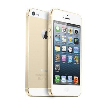 REFURBISHED Apple iPhone5S 64 GB (Gold) Free นาฬิกาข้อมือ