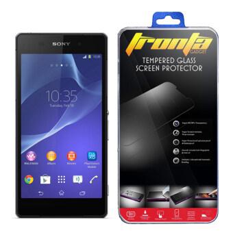 Tronta ฟิล์มกระจก Sony Xperia Z2