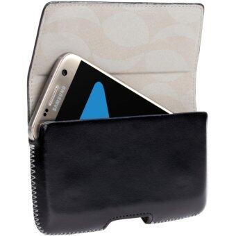 Krusell เคส 4XL, Hector Mobile Case (New), สีดำ