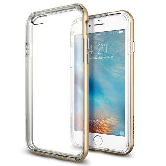 SPIGEN เคส Apple iPhone 6 / 6S Case Neo Hybrid Ex (Gold)