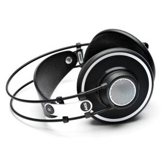 AKG หูฟังแบบครอบหู รุ่น K702