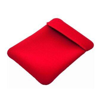 ซอร์ฟเคส กระเป๋าโน๊ตบุ๊ค (สีแดง)