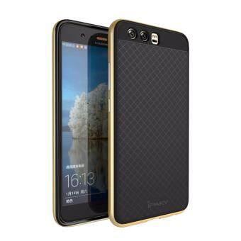 iPaky เคส Huawei P10 Plus - สีทอง