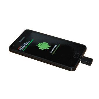 ไมโครยูเอสบีจิ๊กดาวน์โหลดโปรแกรมดองเกิลโหมดสำหรับ Samsung Galaxy S4///S3 S2 S Note 3/2/1
