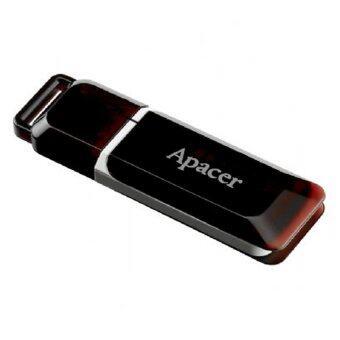 แนะนำ Apacer Handy Drive Steno AH321 8GB แนะนำ