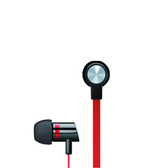 In Ear Headphones Red - intl