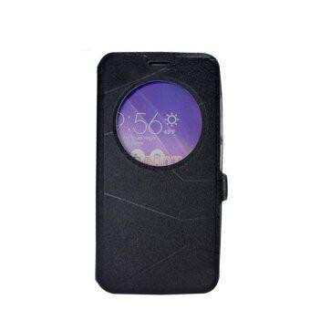 ASUS เคส Zenfone Go ZE500TG (สีดำ)