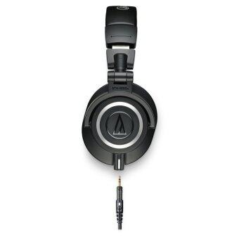 Audio Technica ATH-M50x หูฟังครอบหู full-size deep bass สำหรับงานใน Studio , Sound engineer