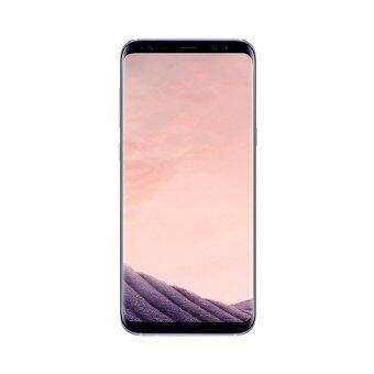 ขายดี Samsung Galaxy S8+ (Orchid Gray) check ราคา