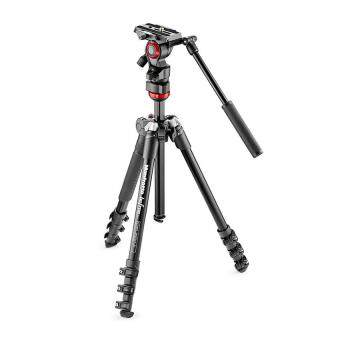 Harga Manfrotto Mvkbfr-Live Befree Kit W Befree Live Head