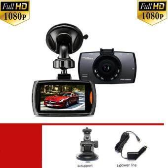 ขายถูก XCSource กล้องติดรถยนต์ G30 รองรับการถ่ายโหมดกลางคืน 170° 1080P(black)1ชิ้น เช็คราคา