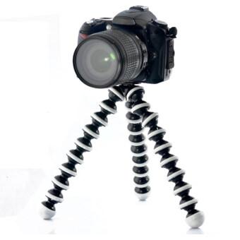 ขาตั้งกล้องหนวดปลาหมึก Gorillapod Flexible Tripod (Size L)