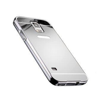 CaseJa Laser เคส Samsung Galaxy S5 (Silver)