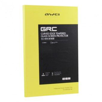 Awei GRC Curved ฟิล์มกระจกนิรภัย iPhone 6Plus/6SPlus