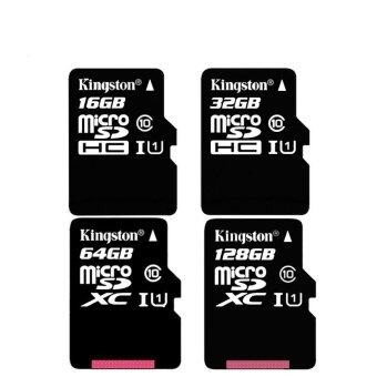 Harga 32GB 32GB C10 Memory Card 32G U1 UP to 80MB/s Micro SD Card Class 10 SDHC SDXC Mini SD Card UHI-S Flash Card - intl