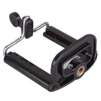 คลิปวงเล็บตัวกล้องสำหรับโทรศัพท์มือถือ iPhone 5 และ GoPro Hero 1 2 3 กล้อง