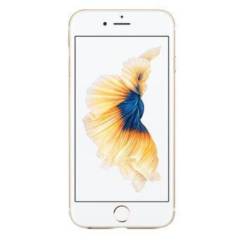 Apple iPhone 6s Plus 64GB ประกันศูนย์ Mac Center Gold