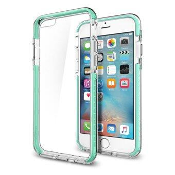 SPIGEN เคส Apple iPhone 6s/6 case Ultra Hybrid TECH(Crystal Mint)