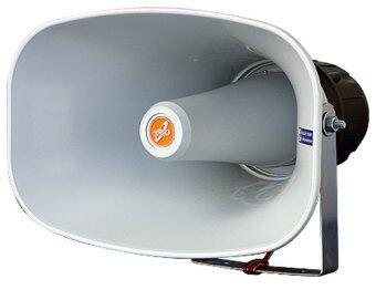 Tri-O ลำโพงกระจายเสียง Horn Speaker 10 x 15 Inch 150-200 W