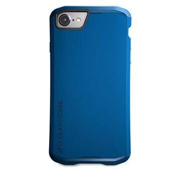 Element Case Aura iPhone7 - สีน้ำเงิน/Deep Blue