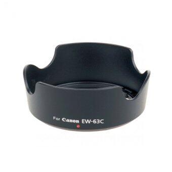 Canon HOOD LENS FOR CANON EW-63C - Black