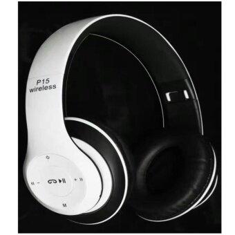 Wireless Bluetooth Headphone Stereo