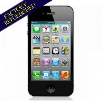 (REFURBISHED) Apple iPhone 4 32GB - Black