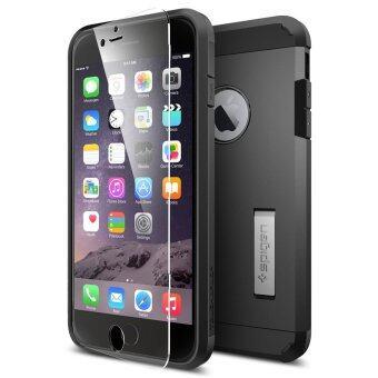 SPIGEN เคส Apple iPhone 6s Plus / 6 plus Tough Armor FX (Black)