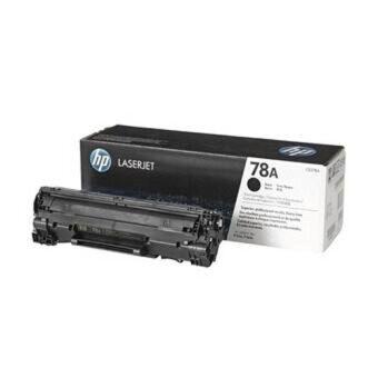 HP ตลับหมึกเลเซอร์ HP78A ( HP CE278A )