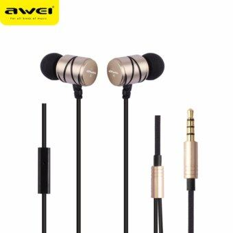 Awei Intelligent Music Headset หูฟัง รุ่น Q5i