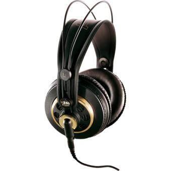 AKG หูฟังสำหรับงานตัดต่อ และบันทึกเสียง K240