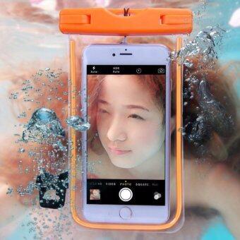 ซองกันน้ำ สำหรับโทรศัพท์มือถือ (Water Proof Bag)