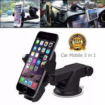 ขาจับโทรศัพท์ ปรับยาวสั้น ที่วางโทรศัท์ long neck SL-2 ที่วางมือถือในรถ