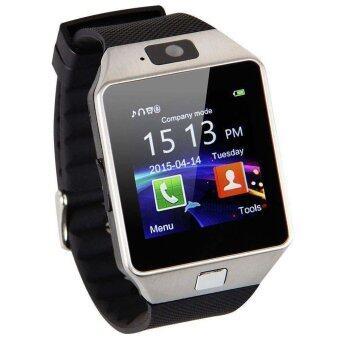 นาฬิกา Smart Watch ใส่ซิมโทรได้ สีดำ