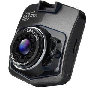 check ราคา Camera FHD Car Cameras กล้องติดรถยนต์ รุ่น T300I(Black) ขายถูก